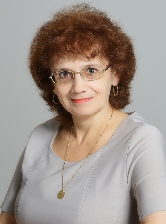 Kateryna Haydosh, Chief accountant