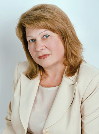 Iryna Korneva, First Deputy Chairman of the Board of JSC «COMINVESTBANK», Board Member